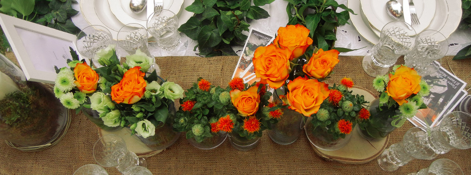 fiori-matrimonio-americano